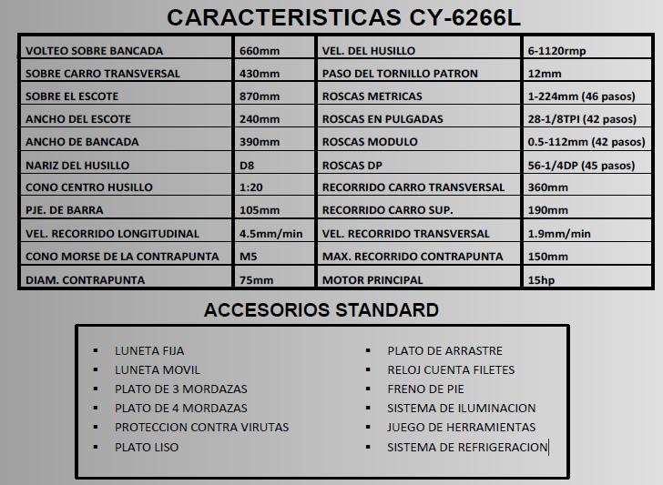 TORNO TR 6266L – 3000