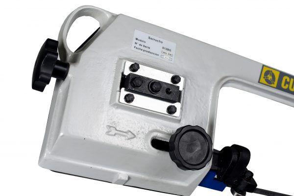 Sierra Sin Fin para Metales S12 BG