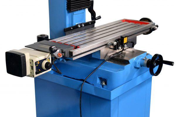 Fresadora Perforadora ZX7045 – FR01F  FULL