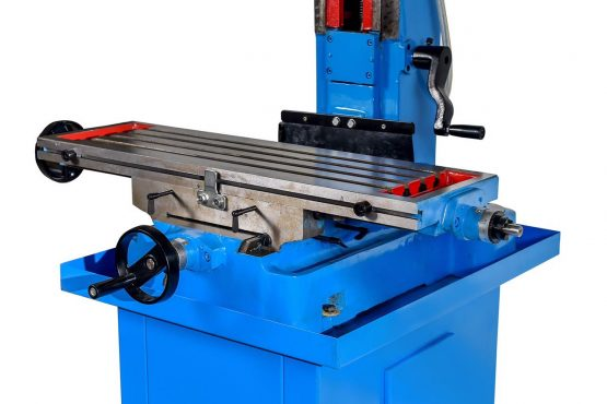 Fresadora Perforadora ZX 7045 – FR01S ESTÁNDAR