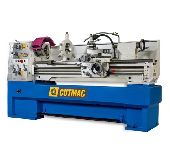 Torno Paralelo TR6241 X 1500 MM