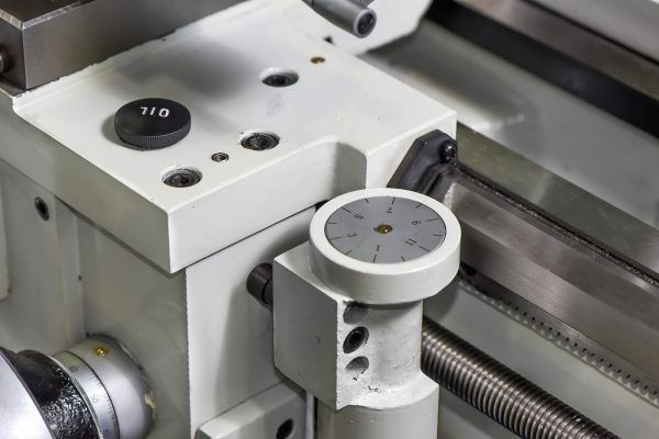 Torno Paralelo TR0636D X 1000 MM