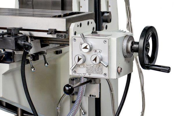 Fresadora Múltiple ZX 7550 CW