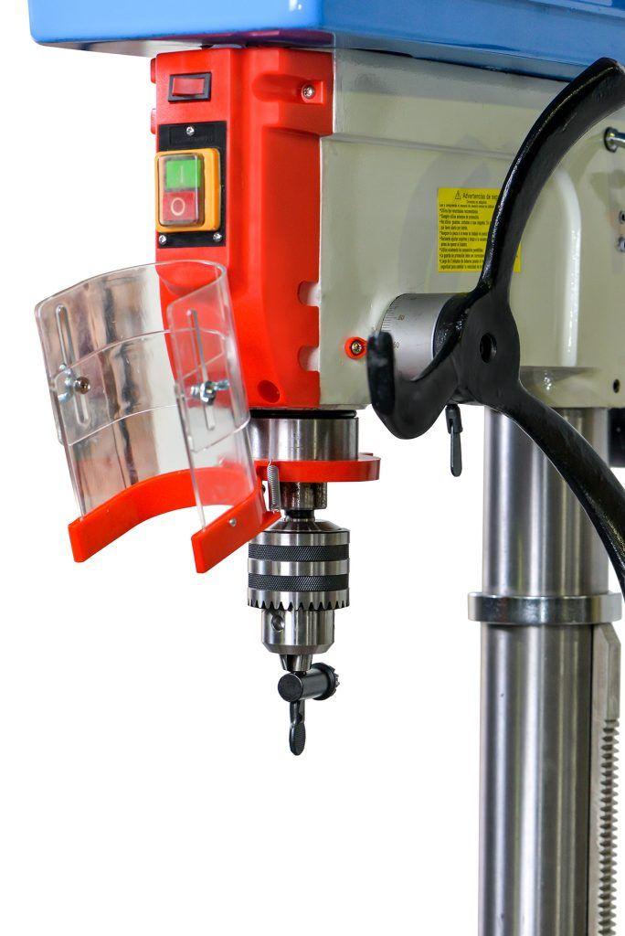Perforadora PR 25