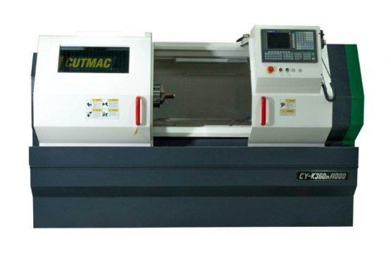 TORNO CNC CY-K510n