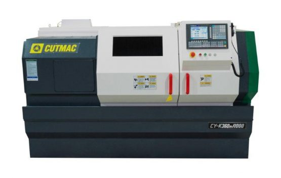 TORNO CNC CY-K360n 1000