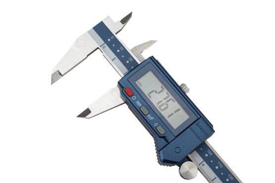 Calibre Digital IP67