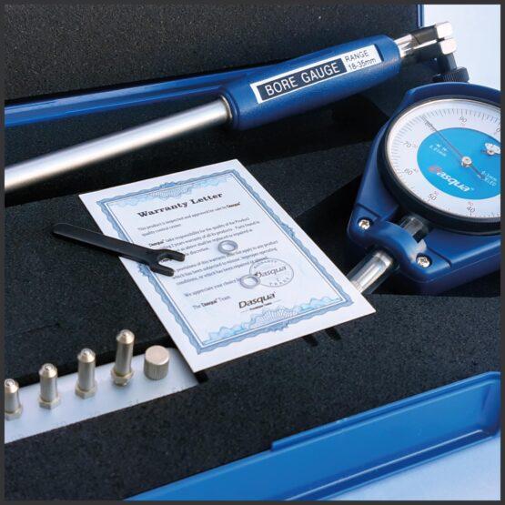Alesómetro 18-35 mm